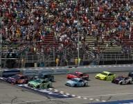 Racing on TV, Aug. 9-12