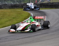 Indy Lights, Pro Mazda titles to be decided at Portland MRTI finale