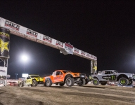 Lucas Oil Off Road Utah: Pro 4 battle tightens up