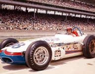 Video: Happy 85th birthday, Parnelli Jones!