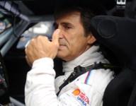 Zanardi's fifth-place DTM finish 'feels like a gold medal'