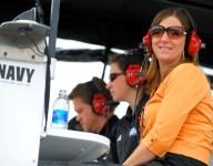 NASCAR podcast: Kelley Earnhardt Miller
