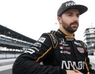 HINCHCLIFFE: IndyCar drivers need a stronger voice