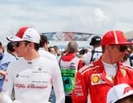 Leclerc to Ferrari, Raikkonen to Sauber in 2019