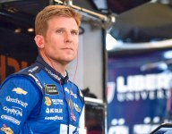 Ganassi offers McMurray 'Dario role' for 2019