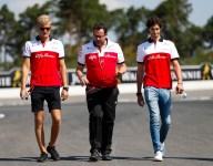 Ericsson exploring racing options outside F1