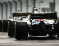 Hankook confirms F1 tire supply bid