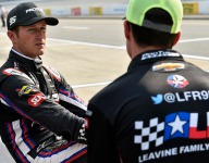 Kahne to miss three more races