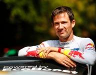 Ogier returning to Citroen for 2019