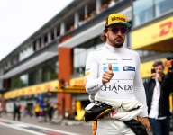 McLaren not ruling out Alonso return