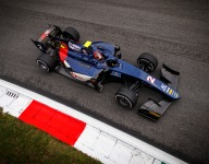 Makino plays tactics to perfection for Monza F2 Feature Race win