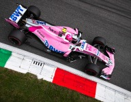 Force India to introduce new aero package in Singapore