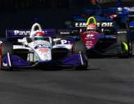 Podcast: The Week in IndyCar, Sept 5, with Mike Hull and Pietro Fittipaldi