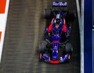 Toro Rosso 'craving' updates - Hartley