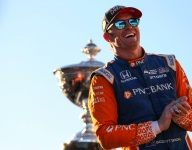 Dixon says NASCAR Xfinity, Bathurst are on his radar