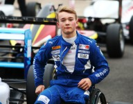 Road to Indy a possible option for Monger