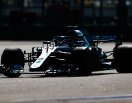 Mercedes dominates final practice in Russia