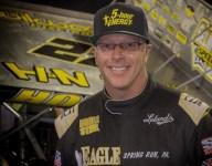 Sprint car racer Greg Hodnett dies in racing accident