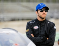 Alon Day joins BK Racing for Richmond