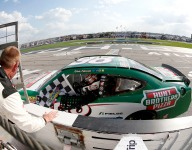 Harvick calls time on Xfinity Series