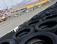 Ahead of Vegas, drivers weigh in on gambling on NASCAR races