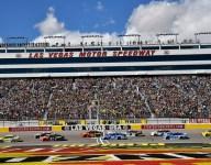 NASCAR Playoffs: Key info for today's Las Vegas race