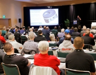 Strategize and network with top motorsports experts, engineers and innovators at PRI 2018