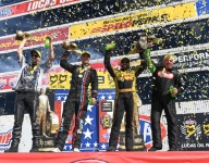 Todd, McMillen, Gray, Tonglet claim U.S. Nationals wins