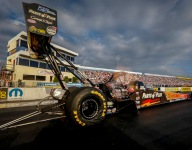 Millican, C. Force, Gray, Smith clinch Reading No. 1 qualifiers