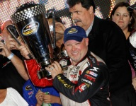Truck Series champ Todd Bodine enters SVRA Charity Pro-Am at VIR