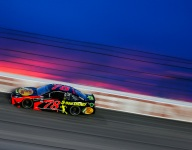 """As team readies to close, Truex, Furniture Row say: """"Let's go do this"""""""