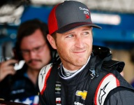 Kahne to test this week ahead of potential return