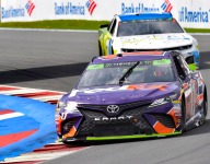 NASCAR updates chicane rules, penalties