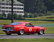 Video: American Racing Legends Charity Pro-Am Presented By RACER