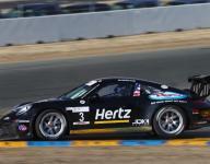Estep quickest in Porsche GT3 Cup Challenge USA practice
