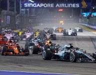 F1 shouldn't fear reduced downforce - Brawn
