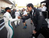 Wolff: I'd rather be the baddie today, not the idiot at year's end