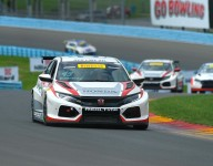 Eversley claims TCR title with Watkins Glen sweep