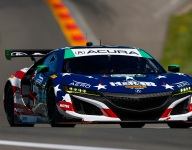 HART Acura team withdraws from Petit Le Mans