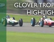 Video: Goodwood Revival Glover Trophy highlights