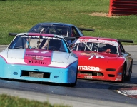 GT3 Challenge set to boost SCCA class competition