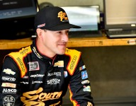 Hemric to drive RCR's No. 31 Chevy from 2019
