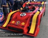 RACER video: Porsche 917/10 Helmet Cam