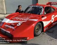 RACER video: Porsche 935-84 Helmet Cam with Patrick Long