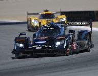 WTR Cadillac leads Monterey FP3