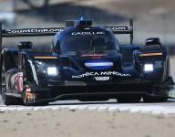 WTR Cadillac leads opening Laguna practice