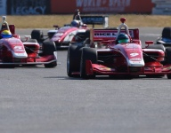 Andersen Promotions announces 2019 Road to Indy schedule