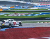 Briscoe takes first Xfinity win on Charlotte Roval