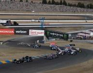 Racing on TV, Sept. 13-16