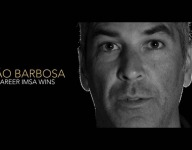 IMSA video: 50th Anniversary Celebration, Episode 8 - Joao Barbosa